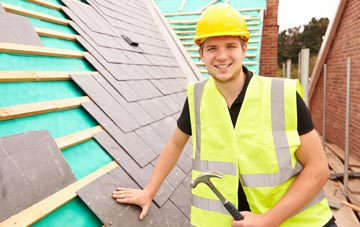 find trusted Guith roofers in Orkney Islands