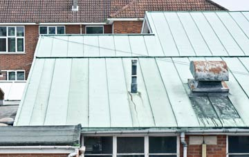 Guith lead roofing costs