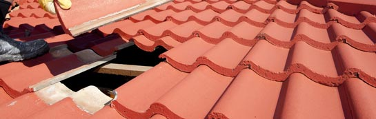 compare Guith roof repair quotes